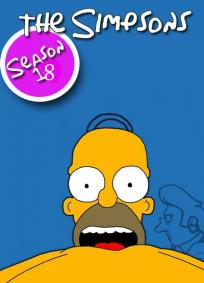 Os Simpsons - 18ª Temporada