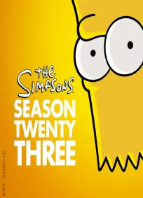 Os Simpsons - 23ª Temporada