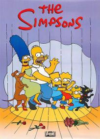 Os Simpsons - 24ª Temporada