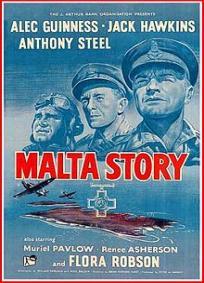 Os Heróis de Malta