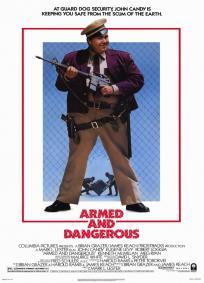 Armados e Perigosos