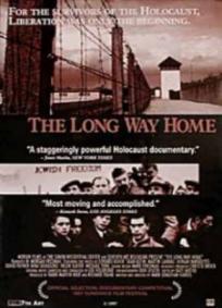 O Longo Caminho para Casa