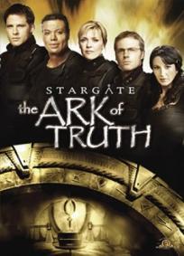 Stargate - A Arca da Verdade