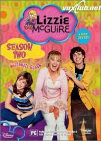 Lizzie McGuire - 2ª Temporada