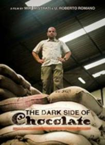 O lado negro do Chocolate