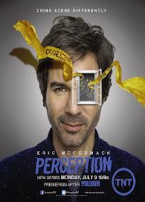 Perception - 1ª Temporada