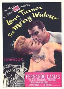 A Viúva Alegre (1952)