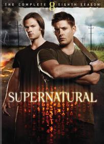 Supernatural - 8ª Temporada