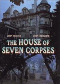 A Casa dos Sete Mortos