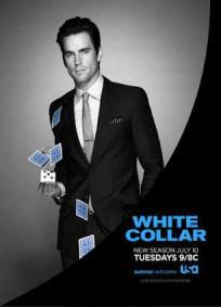 White Collar - 4ª Temporada