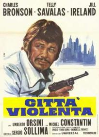 Cidade Violenta