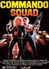 Commando Squad