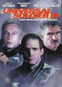 Soldado Universal 3 (TV)