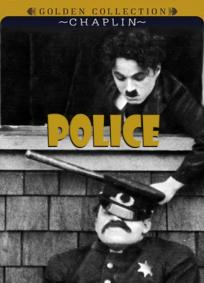 Carlitos Policial