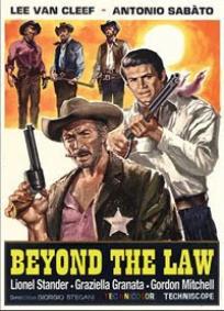 Acima da Lei (1968)