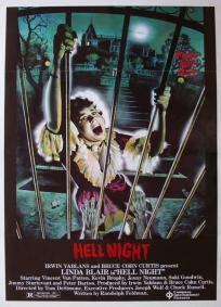 Noite Infernal (1981)