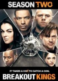 Breakout Kings - 2ª Temporada