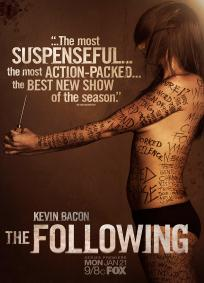 The Following - 1ª Temporada