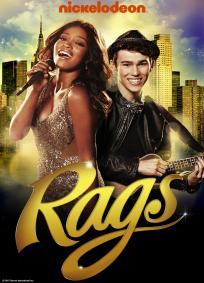 Rags - O Poder da Música