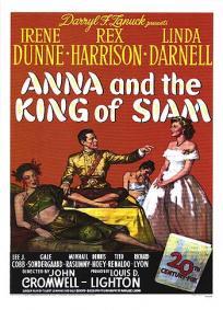 Anna e o Rei do Sião
