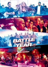 A Batalha do Ano