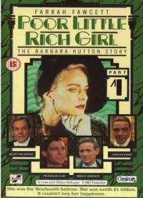Pobre Menina Rica - A História de Barbara Hutton