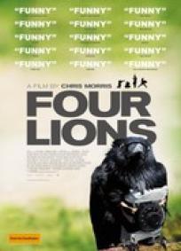 Quatro Leões