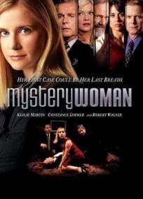 Uma Mulher Misteriosa