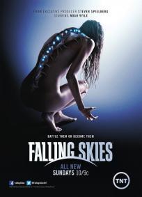 Falling Skies - 3ª Temporada