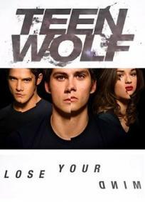 Teen Wolf - 3ª Temporada