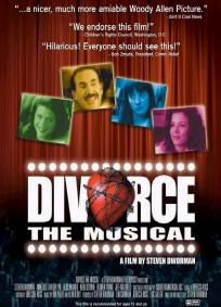 Divorce - The Musical