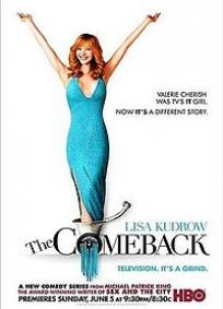 The Comeback - 1ª Temporada