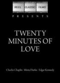 Vinte Minutos de Amor