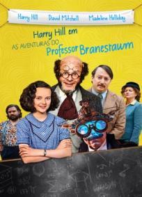 As Aventuras do Professor Branestawm