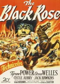 A Rosa Negra (1950)
