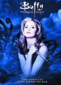 Buffy - A Caça Vampiros - 1ª Temporada