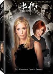 Buffy - A Caça Vampiros - 4ª Temporada