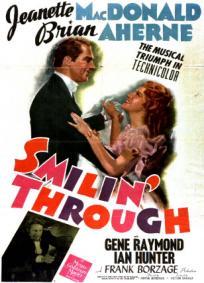 O Amor Que Não Morreu (1941)