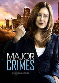 Major Crimes - 1ª Temporada