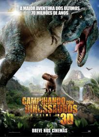 Caminhando com Dinossauros – O Filme