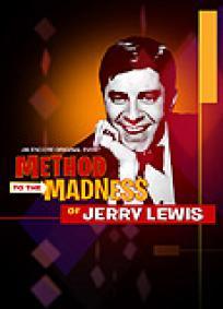 Método para a Loucura de Jerry Lewis