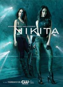 Nikita - 2ª Temporada