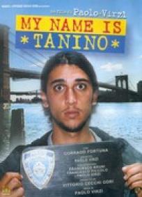 Meu Nome é Tanino