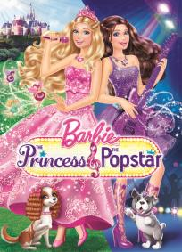 Barbie Princesa e PopStar