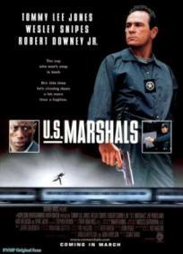 U.S. Marshals - Os Federais