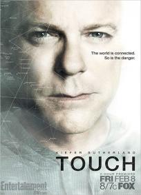 Touch - 2ª Temporada