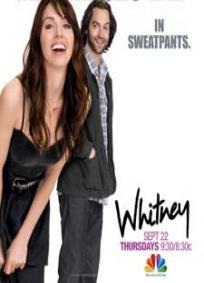 Whitney - 2ª Temporada