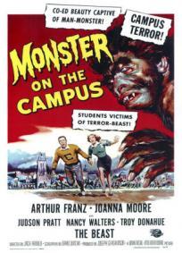 O Monstro Sanguinário
