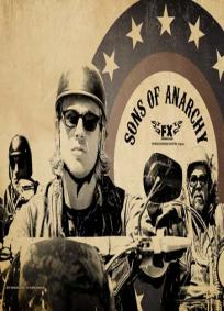 Sons of Anarchy - 5ª Temporada