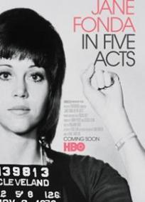 Jane Fonda em Cinco Atos